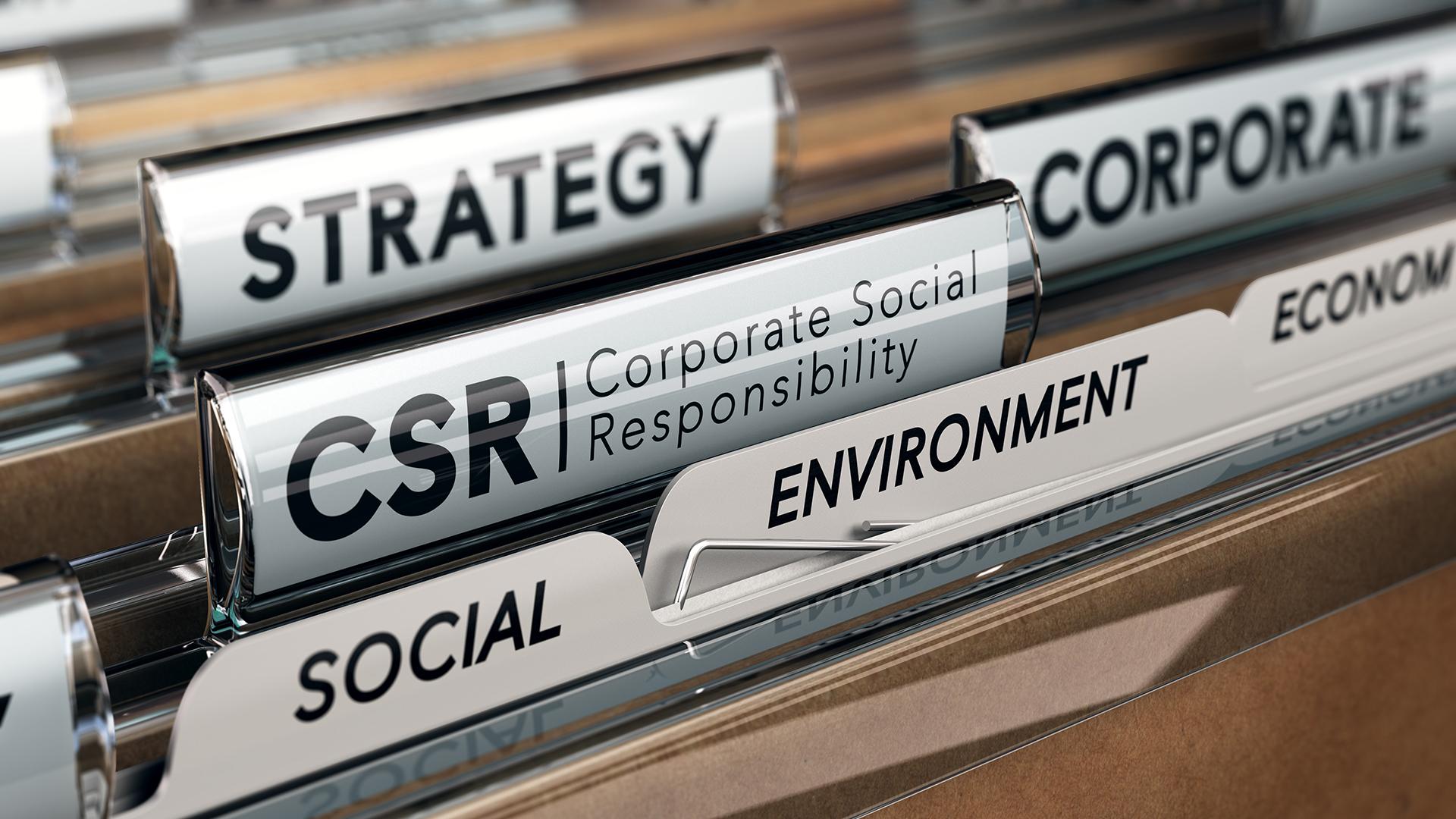 PARMENAS Beratung - Die unternehmenseigene CSR Strategie als integraler Bestandteil