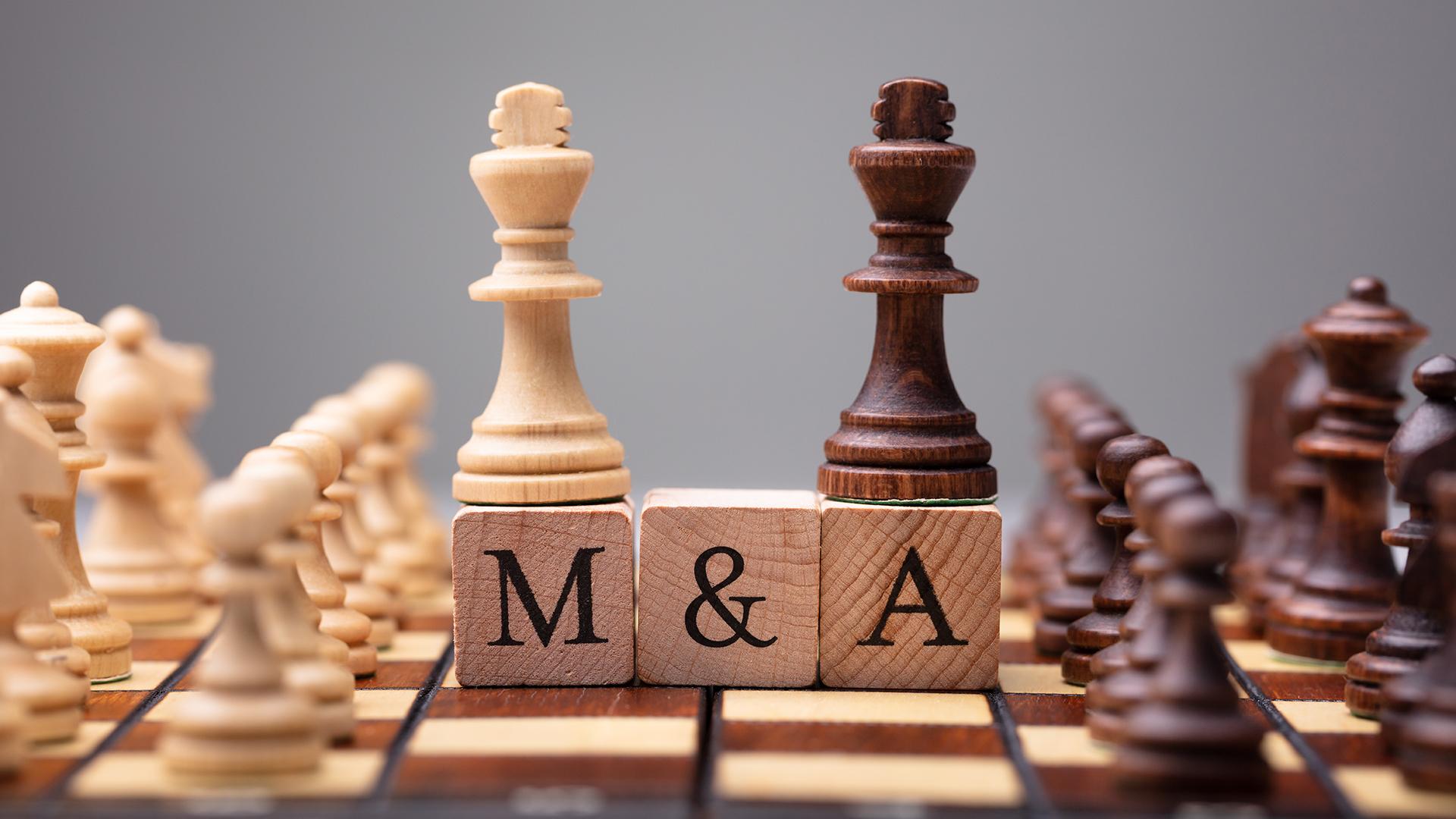 PARMENAS Finanzierung - Nachhaltiges Unternehmensentwicklung und Strategien - Mergers & Acquisitions