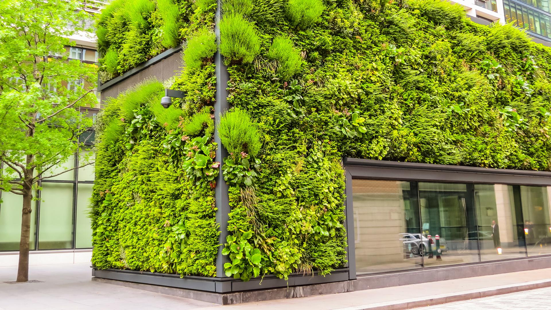 PARMENAS Finanzierung - Moderne Städte werden lebenswert und nachhaltig