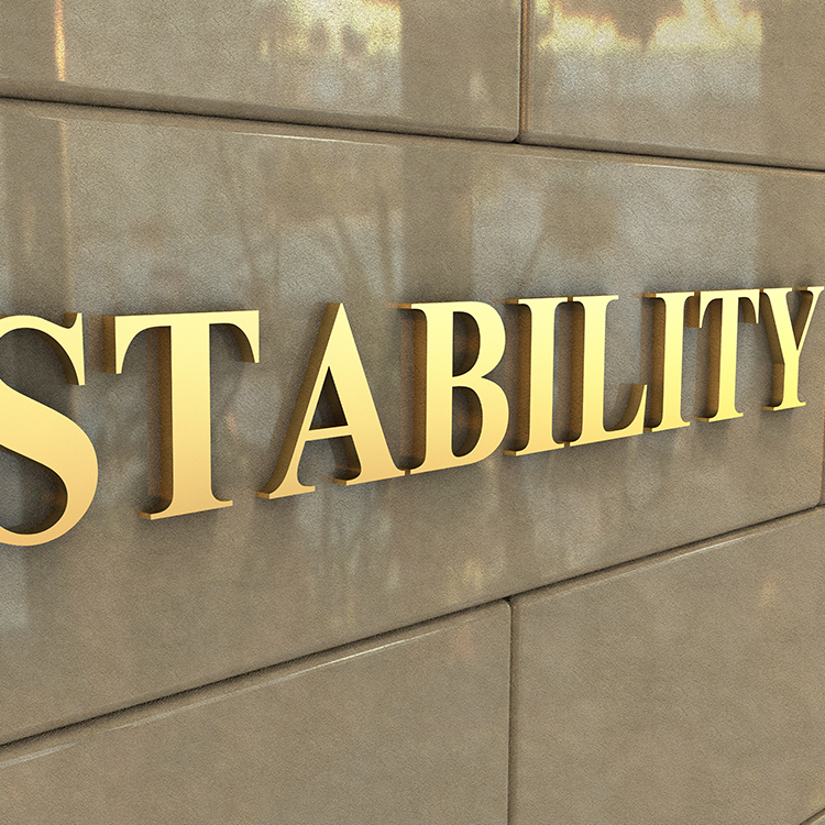 PARMENAS Vermögensmanagement - Stabilität für Ihr Vermögen