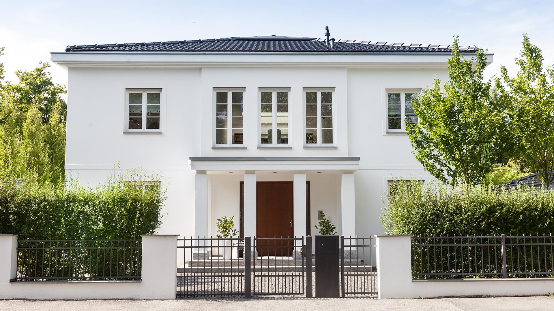 PARMENAS Finanzierung - Gewerbe- und Wohnimmobilien - Freiräume durch nachhaltige Investitionen