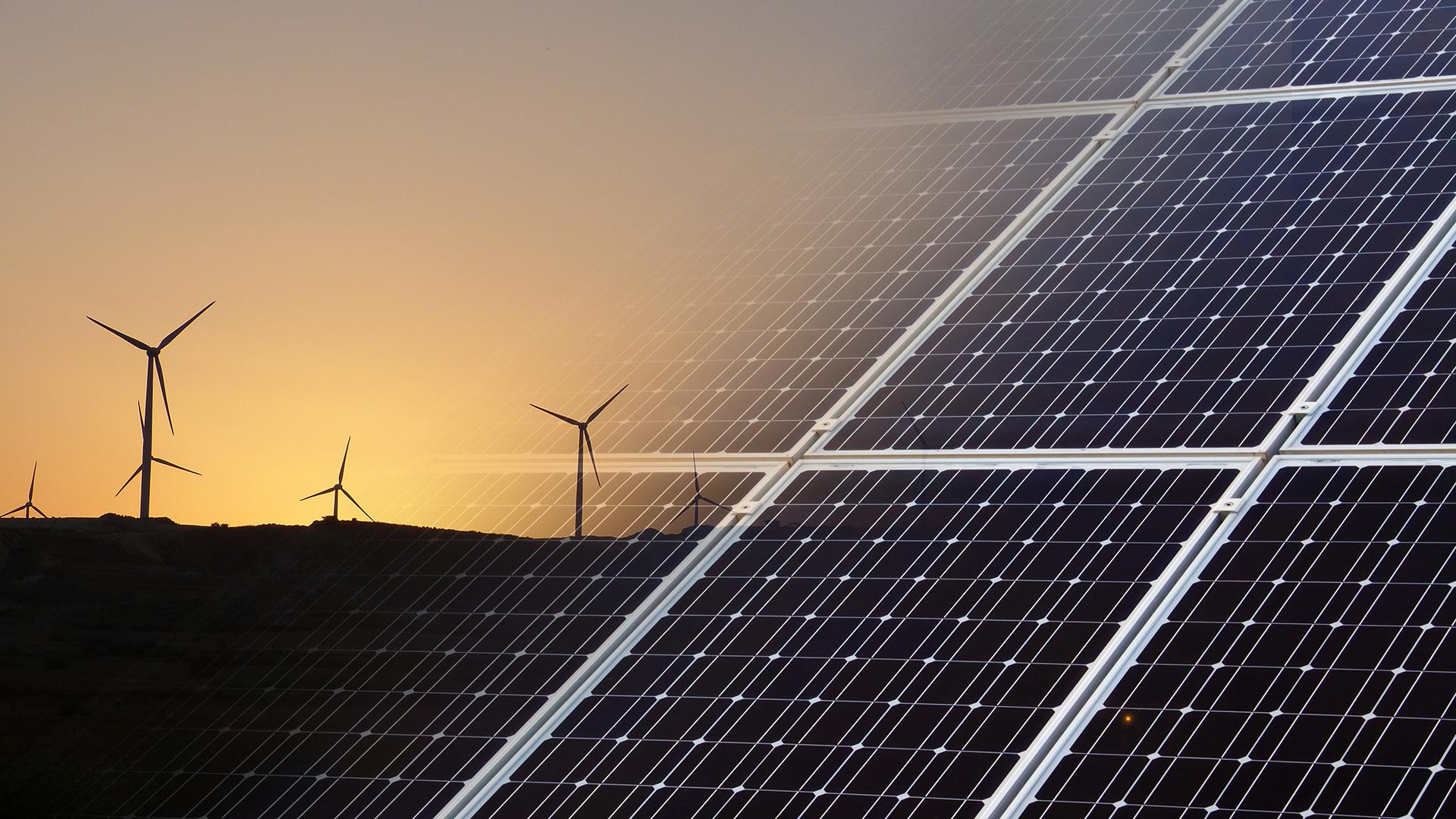 PARMENAS Finanzierung - Nachhaltigkeit durch klimaneutrale und erneuerbare Energien