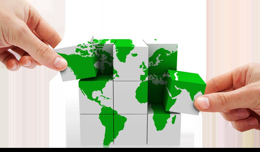 PARMENAS Beratung - Erfolgsbausteine für die Roadmap auf dem Weg zum nachhaltigen Unternehmen