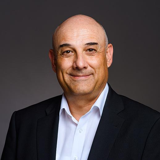 Christian Mankel - Managing Partner - PARMENAS Group