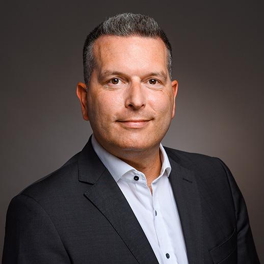 Manuel Amesreiter - Managing Partner - PARMENAS Group