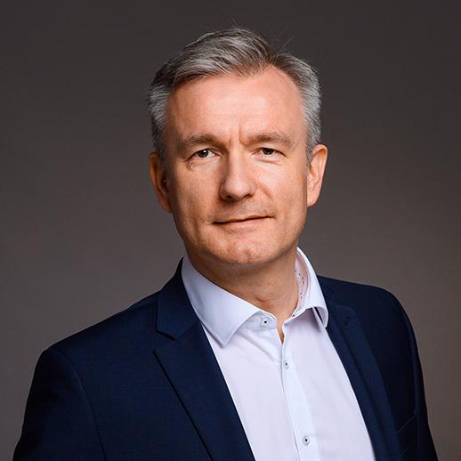 Marco Wagler - Managing Director - PARMENAS Group