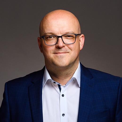 Martin Waletzko - Managing Director - PARMENAS Group