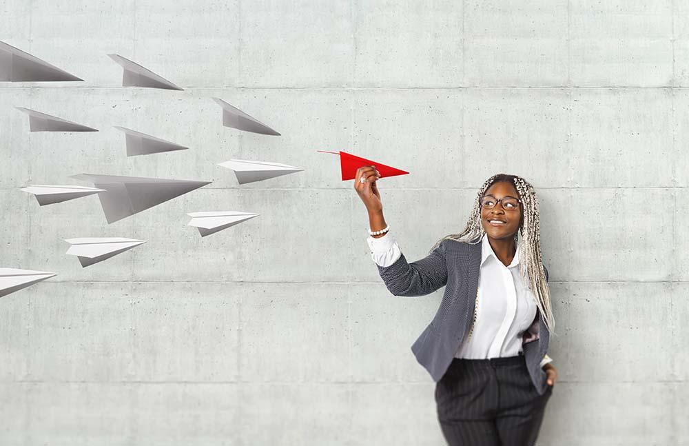 Leadership MIndset - Nachhaltige Unternehmensführung